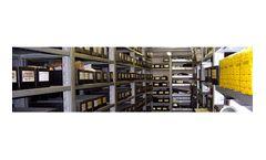 Durable Spare Parts Services