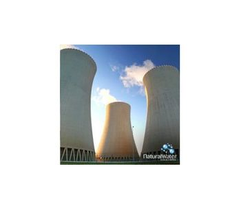 Chlorine Dioxide Water Treatment for Power Plants - Energy
