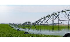 Irrigation Water Chlorine Dioxide Treatment