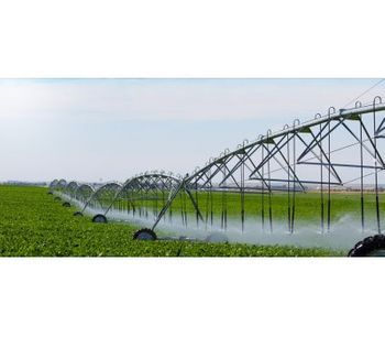 Irrigation Water Chlorine Dioxide Treatment - Agriculture - Irrigation