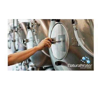 Chlorine Dioxide Water Treatment in Breweries - Food and Beverage - Beverage
