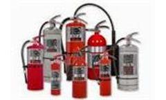 Buckeye - ABC Fire Extinguishers