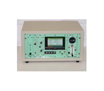 Model FM-9- ABNI - PET, Iodine, or Tc-99m DTPA Air Monitor