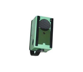 Digital Radioactive Contamination Monitor-1