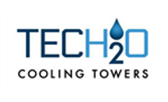 TecH2O - Cooling Tower Cleaning Service