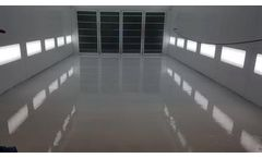 HS PROTECT Paint Booth Protection