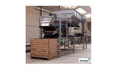 Speissens - Sorting Machine