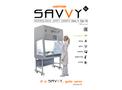 Biological Safety Cabinets Ð¡lass II Brochure