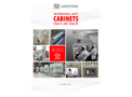 Biological Safety Cabinets Class II and III Brochure