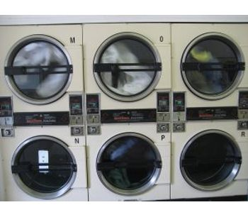 Electrocoagulation Units for Commercial Laundry - Manufacturing, Other