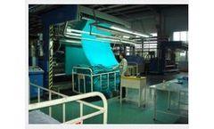 Electrocoagulation Units for Textile Production
