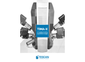 TIMA - Model X - Fully Integrated and Automated Mineral Analyser  Brochure