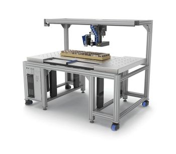 BoxScan - Core Scanning System