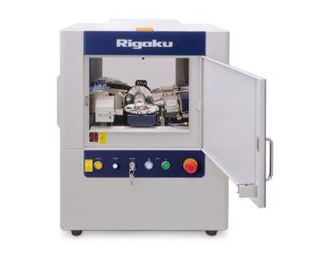 MiniFlex - Model 6G - Benchtop Powder X-ray Diffraction Instrument (XRD)