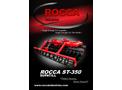 Rocca SupaTill - Model ST-350 - Disc Tillage