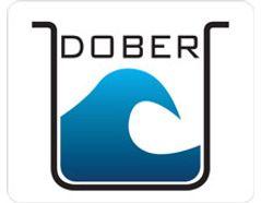 Dober logo, 1980s