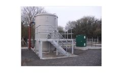TETRA - Model SAF - Submerged Aerated Filters