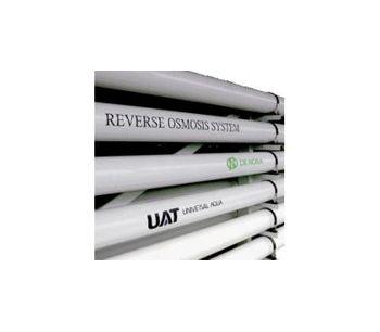 De Nora UAT - Reverse Osmosis (RO) Membrane Filtration Systems