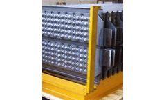 DSA - Cathode Electrodes Used in Chlor-Alkali Electrolyzers