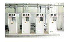 De Nora - Chlorine Dioxide Generators