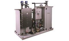 Omnipure - Model Series MC-MX - Marine Sewage Treatment System