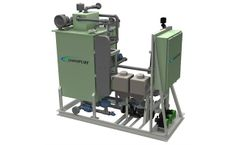 Omnipure - Model Series 64 - Marine Sewage Treatment Systems