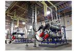 De Nora ClorTec - On-Site Hypochlorite Generating Systems