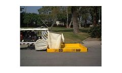 ONSITE - Portable Spill Control Systems