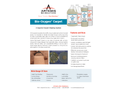 Bio-Oxygen - Superior Carpet Cleaning System - Datasheet