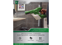 Artemis - Model V200ESK - Victory Cordless Electrostatic Hand Held Sprayer - Datasheet