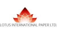 Lotus International Paper Ltd.