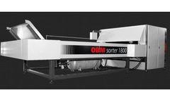 OBM - Model 1800 - Sorting Machines