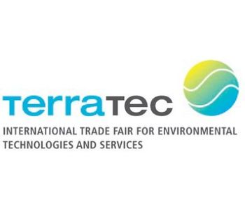 TerraTec - International Trade Fair for Environmental Technologies and Services 2015