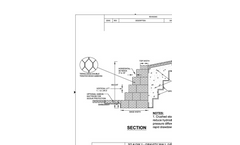 Gabion - Gravity Retaining Walls Brochure