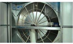 Luwa - Rotary Pre Filter (RPF)