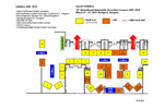 IARC 2012 - Exhibition floor plan