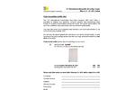 IARC 2012 - Poster Presentation order form