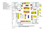12th International Electronics Recycling Congress IERC 2013 – Floor Plan