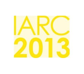 13th International Automobile Recycling Congress IARC 2013