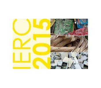 14th International Electronics Recycling Congress IERC 2015