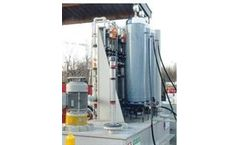 Bete Gas - Scrubbers for Specialty Gases Filling Stations