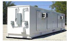 Eagle - Hazardous Chemical Storage Unit