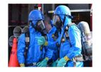 HAZMAT FRO First Responder Operations Level II Training Courses