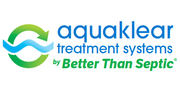 Better Than Septic - AquaKlear Treatment Systems