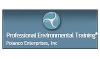 Professional Environmental Training