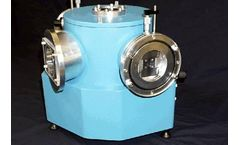 Easy to use monochromator for ultraviolet light