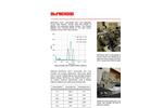 McPherson 642-1 Multi-anode Soft X-ray Calibration Source - Brochure