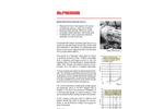 McPherson - Model 629 - Vacuum UV Hollow Cathode Light Source - Brochure