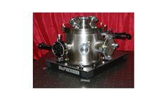 McPherson - Model 251MX - Aberration Corrected Flat Field Spectrometer