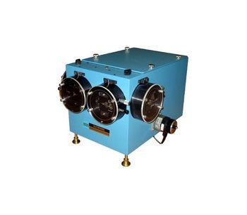 McPherson - Model 2035 - 350mm Focal Length Asymmetric Czerny-Turner Spectrometer